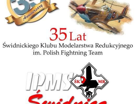 35 lat ŚKMR / IPMS Świdnica