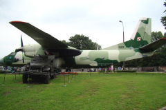An-26 - 13pltr Kraków
