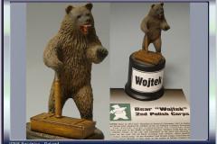 Bear Wojtek