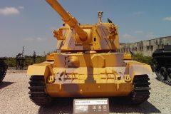 CHARIOTEER Tank