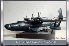 Convair R3Y-1 Tradewind