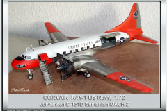 CONVAIR R4Y-1 US.NAVY
