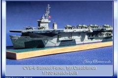 CVE-6 SAMUEL FANER typ.Casablanca
