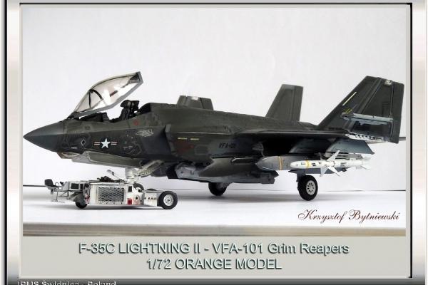 F-35C Lightning II