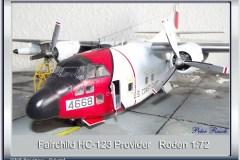 Fairchild HC-123 Provider