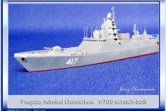 Fregata Admiral Goroszkow
