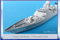 Fregata De Ruyter