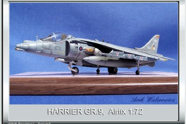 HARRIER GR.9