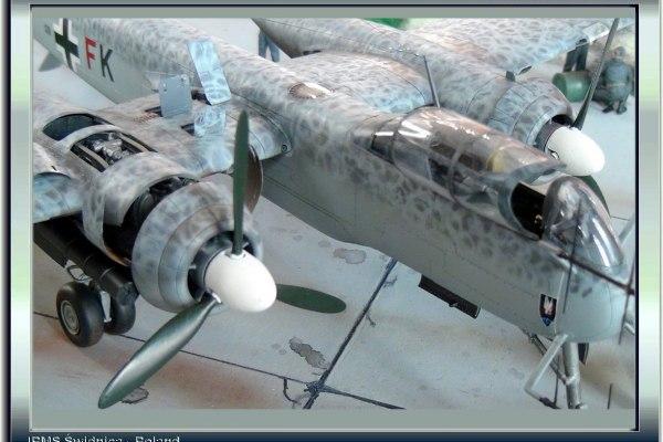 He-219A Uhu