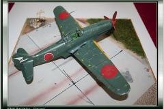 Ki-61 1/48 RS