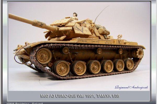 M60 A3
