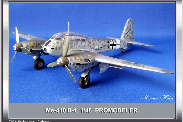 Me-410B-1