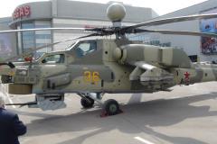 Mil Mi-28N
