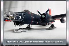 "P2V7 LP Neptune Operation ""Deep Freeze"""
