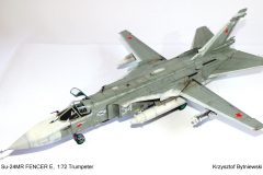 Su-24MR Fencer E