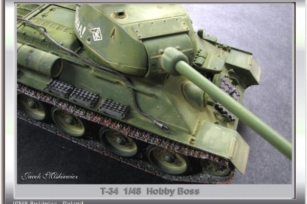 "T-34 ""Za Stalina"""