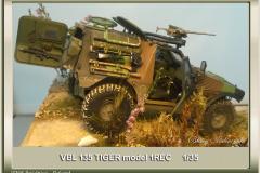 VBL 135 TIGER