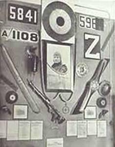 Lista zwycięstw Manfreda Von Richthofena