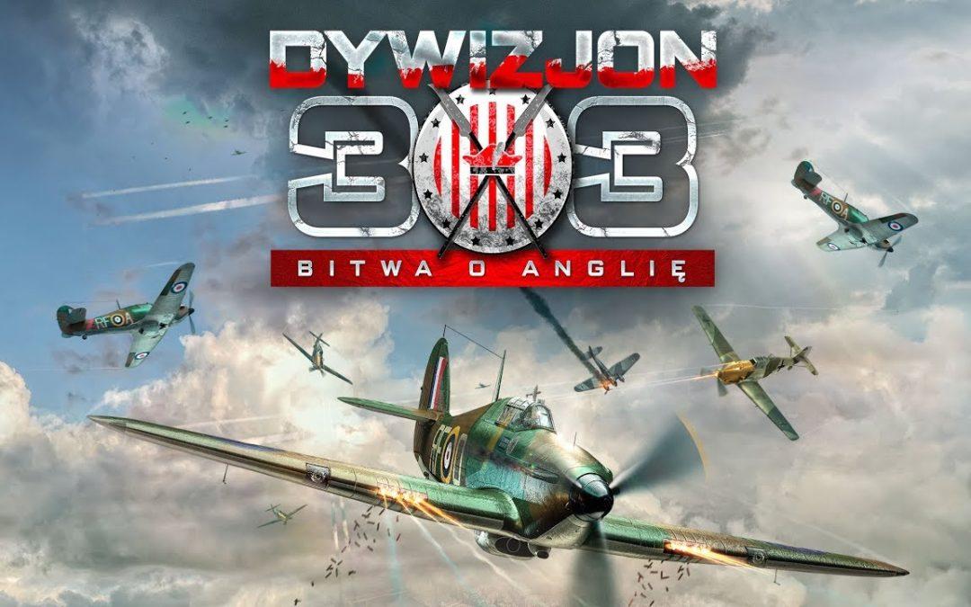 Polish Squadron RAF 303 – 175 DNI CHWAŁY
